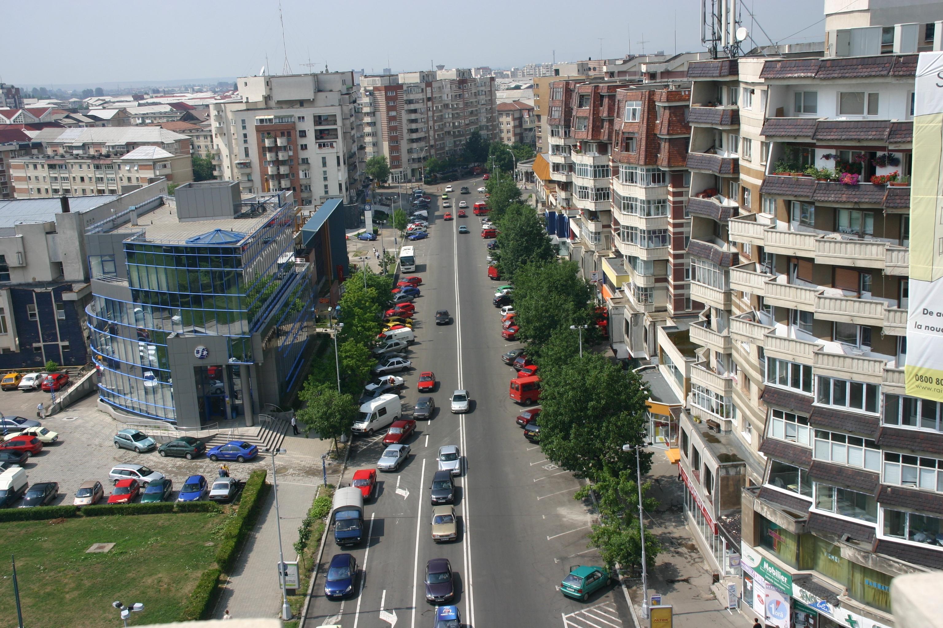 "Baia Mare,Maramures-Natural Protected Area ""Columns from ... |Baia Mare"